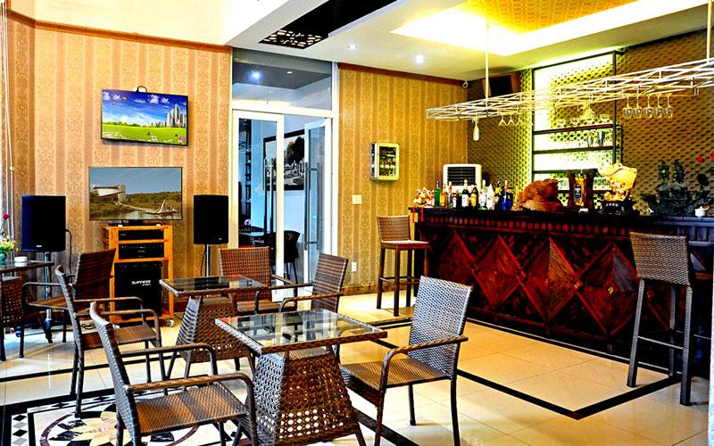 Nhà hàng Ngọc Châu